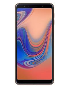 Samsung Galaxy A7 2018 Or