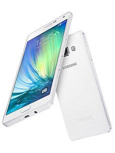 Samsung Galaxy A7 Blanc