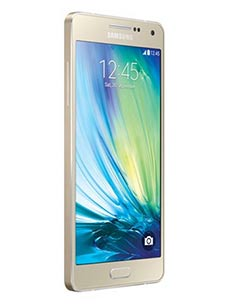 Samsung Galaxy A7 Or