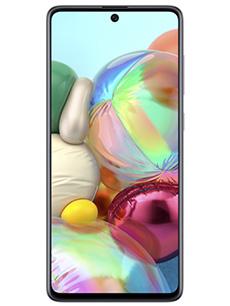 Samsung Galaxy A71 Noir