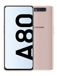 Samsung Galaxy A80 Or Rose