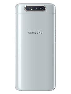 Samsung Galaxy A80 Blanc