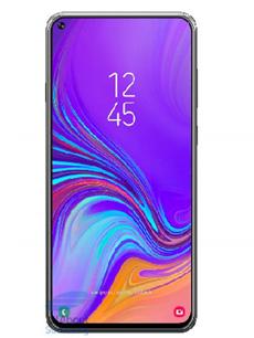Samsung Galaxy A8s Gris