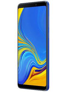 Samsung Galaxy A9 2018 Bleu
