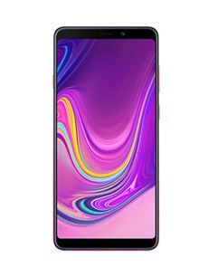 Samsung Galaxy A9 2018 Rose