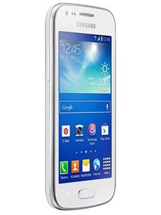Samsung Galaxy Ace 3 Blanc