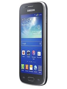 Samsung Galaxy Ace 4 4G Noir