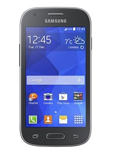 Samsung Galaxy Ace Style Gris
