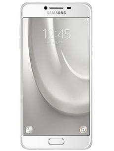 Samsung Galaxy C5 Blanc