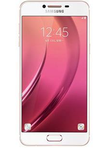 Samsung Galaxy C5 Or Rose