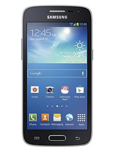 Samsung Galaxy Core 4G Noir