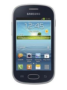 Samsung Galaxy Fame Lite Noir