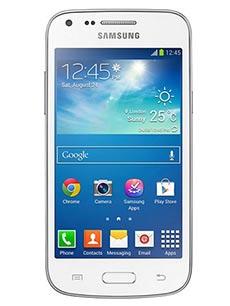 Samsung Galaxy Grand Plus Blanc
