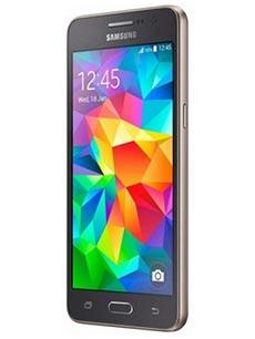 Samsung Galaxy Grand Prime Noir