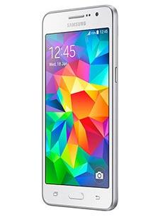 Samsung Galaxy Grand Prime Blanc