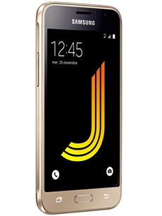 Samsung Galaxy J1 (2016) Or