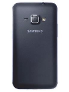 Samsung Galaxy J1 (2016) Noir