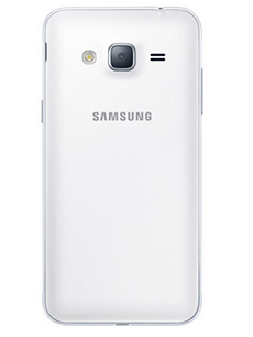 Samsung Galaxy J3 (2016) Blanc