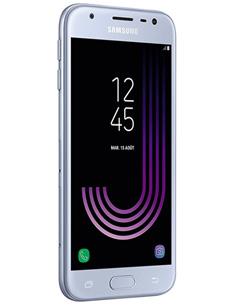 Samsung Galaxy J3 (2017) Argent