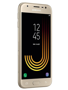 Samsung Galaxy J3 (2017) Or