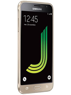 Samsung Galaxy J3 Dual Sim (2016) Or