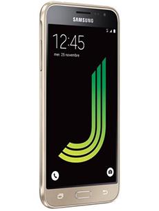 Samsung Galaxy J3 Dual Sim (2016) Or
