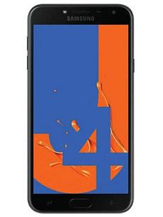 Samsung Galaxy J4 2018 Noir