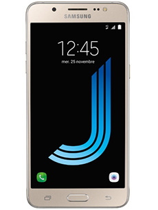 Samsung Galaxy J5 (2016) Or