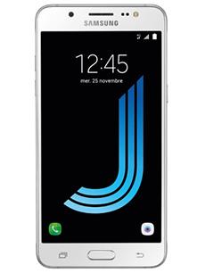 Samsung Galaxy J5 (2016) Blanc