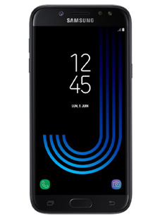 Samsung Galaxy J5 (2017) Noir
