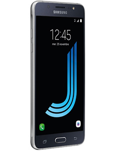 Samsung Galaxy J5 Dual Sim (2016) Noir