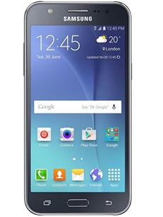Samsung Galaxy J5 Dual Sim Noir