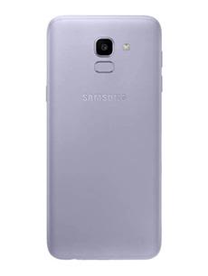 Samsung Galaxy J6 Violet