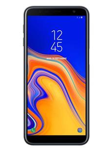 Samsung Galaxy J6 + Noir