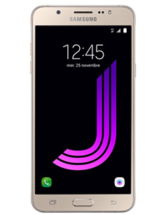 Samsung Galaxy J7 (2016) Or