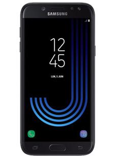 Samsung Galaxy J7 (2017) Noir