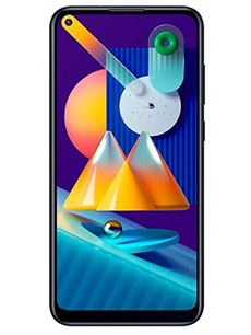 Samsung Galaxy M11 Noir