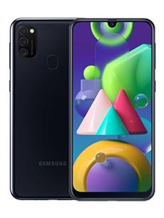 Samsung Galaxy M21 Noir