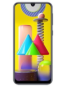 Samsung Galaxy M31 Noir