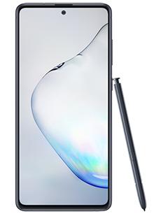 Samsung Galaxy Note 10 Lite Noir Cosmos