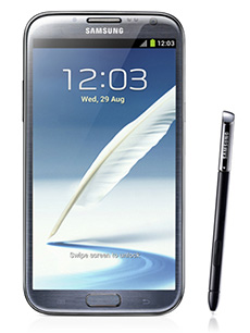 Samsung Galaxy Note 2 16Go 4G