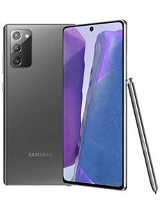 Samsung Galaxy Note 20 5G Gris Mystic