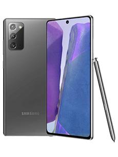Samsung Galaxy Note 20 Gris Mystic