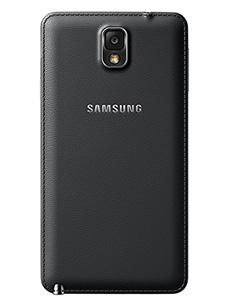 Samsung Galaxy Note 3 Gris