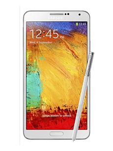 Samsung Galaxy Note 3 Blanc