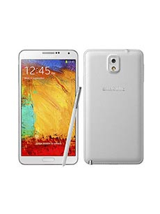 Samsung Galaxy Note 3 Occasion Blanc