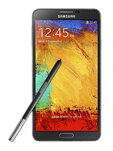 Samsung Galaxy Note 3 Gris