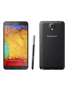 Samsung Galaxy Note 3 Lite Noir