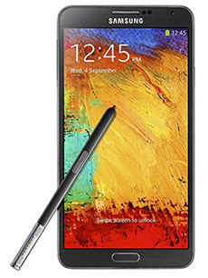 Samsung Galaxy Note 3 Reconditionné Gris