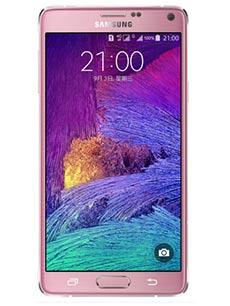 Samsung Galaxy Note 4 Rose